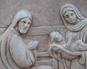 Пано Рождество Христово 3