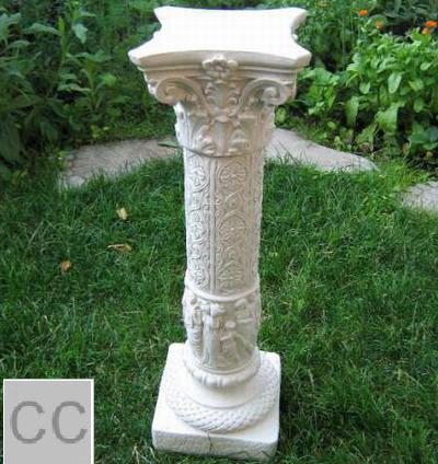 Колона интериорна (екстериорна) - орнаментирана 1
