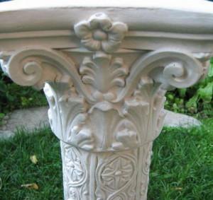 Колона интериорна (екстериорна) - орнаментирана 4