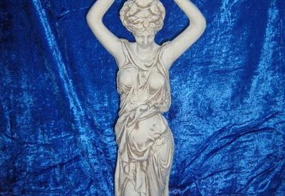 Статуя  Римлянка 1
