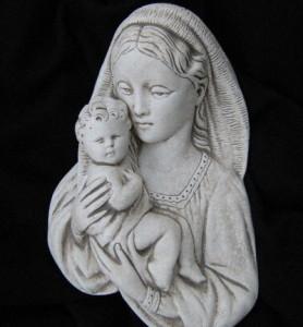 04 - Богородица за стена 2