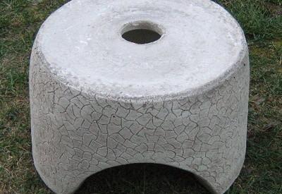 Постамент за статуя или кашпа - различни видове 1