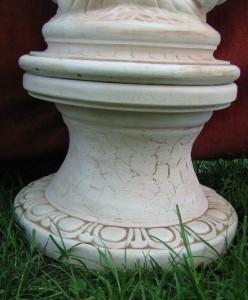 Постамент за статуя или кашпа - различни видове 3