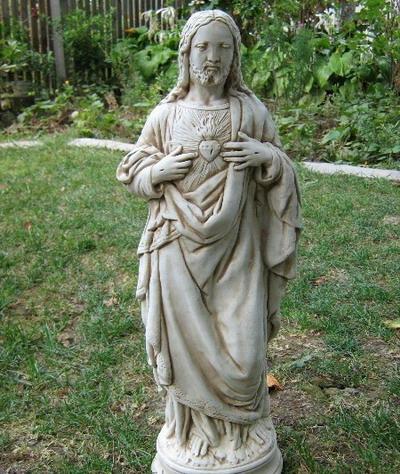 Статуетка Исус Христос 1