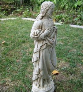 Статуетка Исус Христос 2