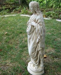 Статуетка Исус Христос 3