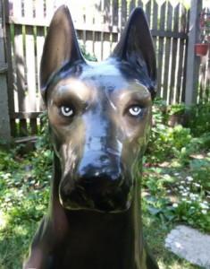 Статуя Куче 4